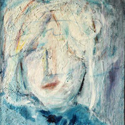Milena Andjelkovic portret